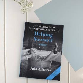 Guide to Helping Yourself-Mills and Boon Personalised Guide Book