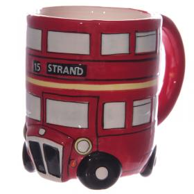 Bus London Routemaster Mug - Strand