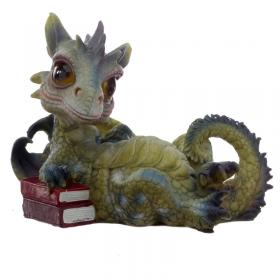 Baby Sweet Dreams Daydream Dragon Figurine