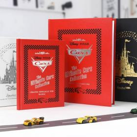 Cars Personalised Disney Collection Book