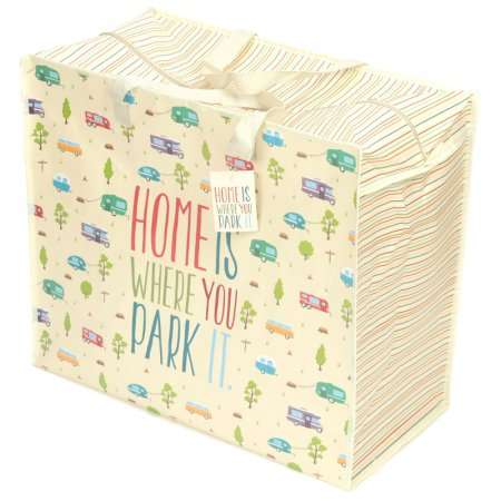 Caravan Design Laundry & Storage Bag