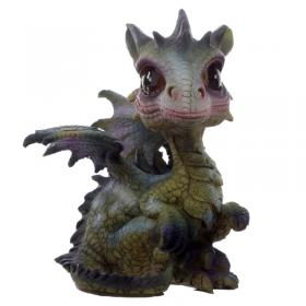 Baby Sweet Dreams Midnight Dream Dragon Figurine