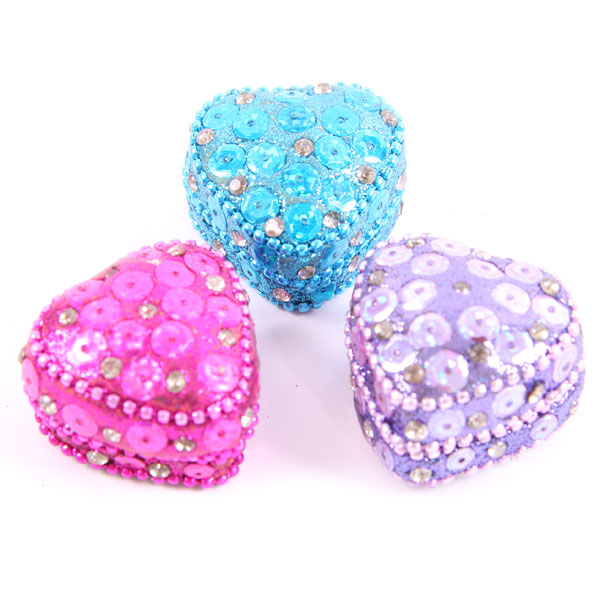 Bejewelled Glitter Sequin Gifts