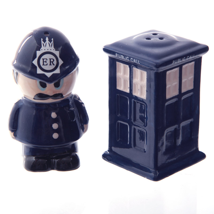 Police Novelty Gifts