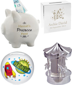 Money Boxesand Piggy Banks Browse Here