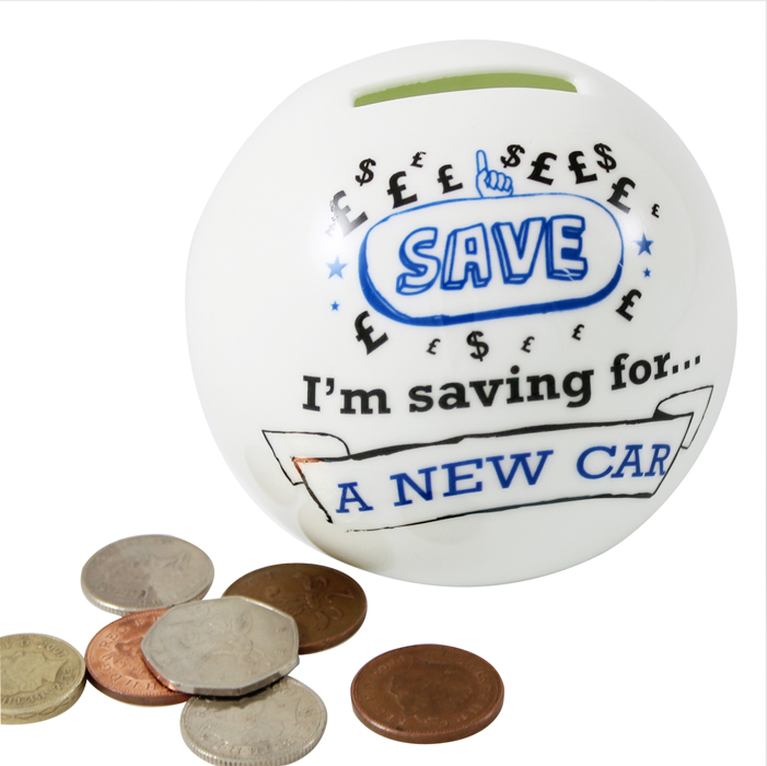 I'm Saving For