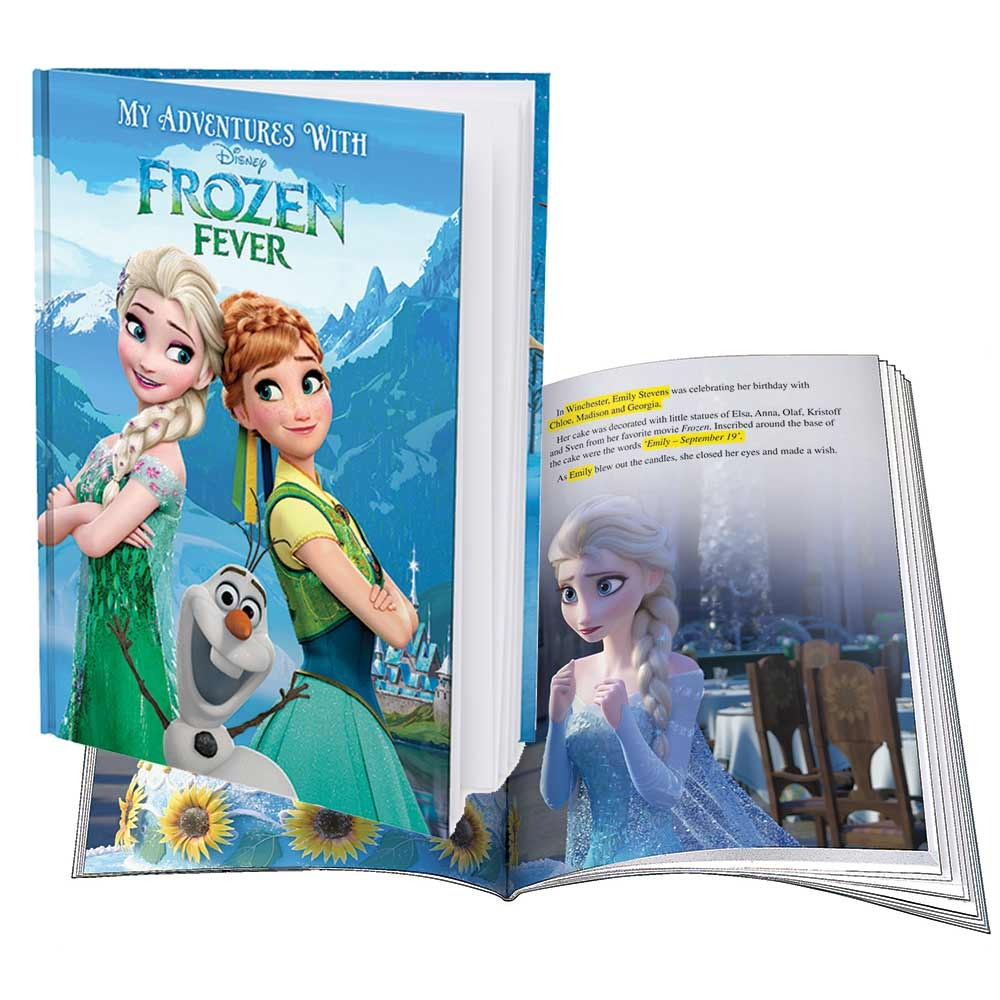 Frozen - Disney Licensed