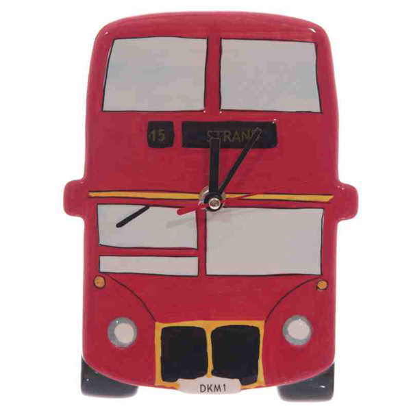 Bus London Routemaster