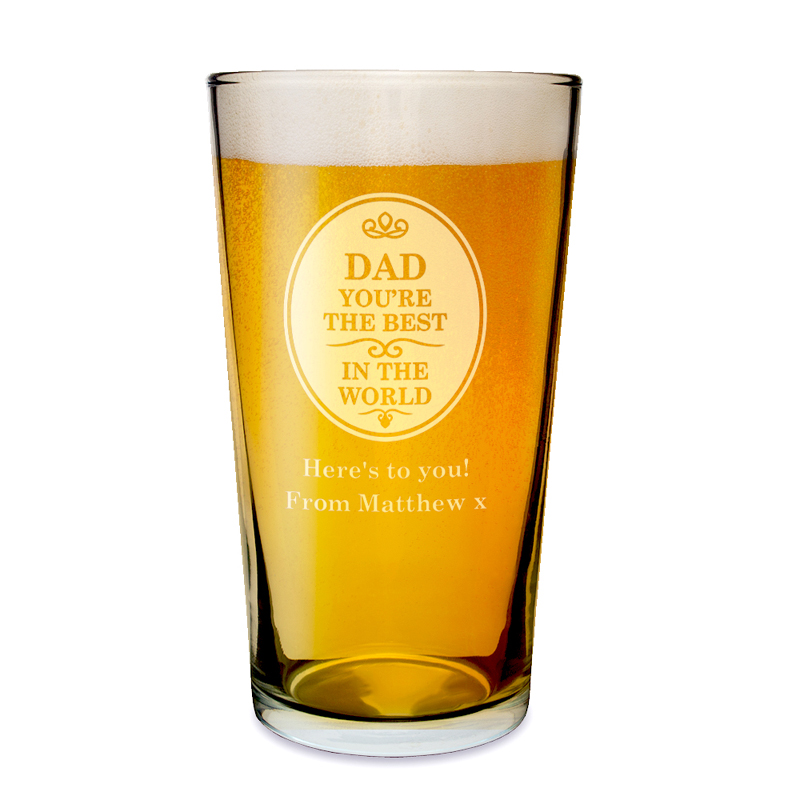 Dad's Tankards & Tumbler Gifts