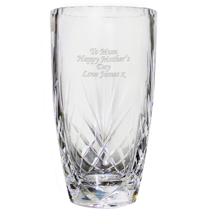 Mother's Day Glassware Gifts