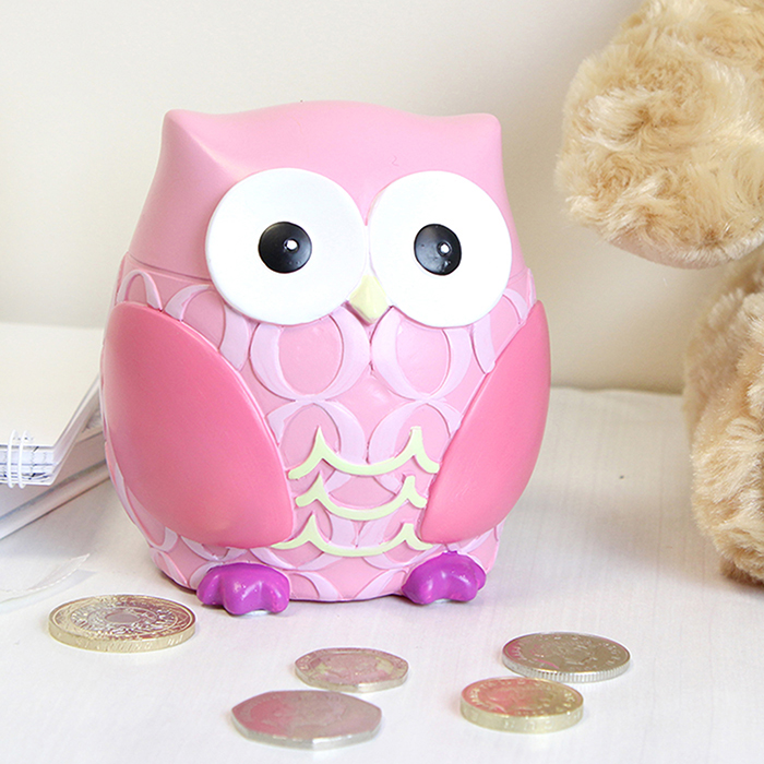 Resin Money Boxes