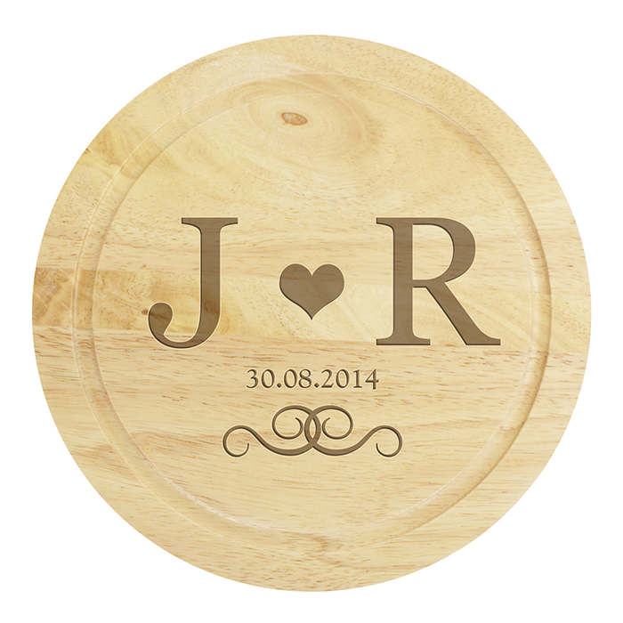 Personalised Cheesboards