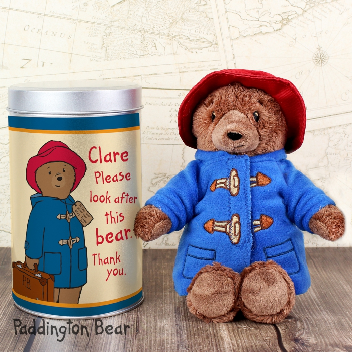 Paddington Bear - Licensed