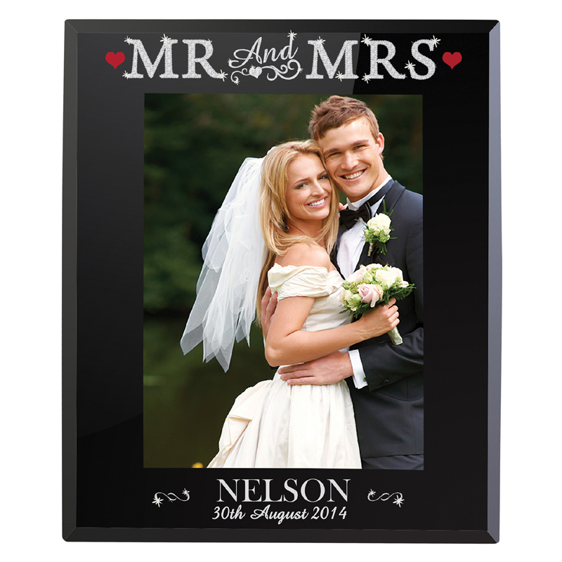 Mr & Mrs Wedding Gifts