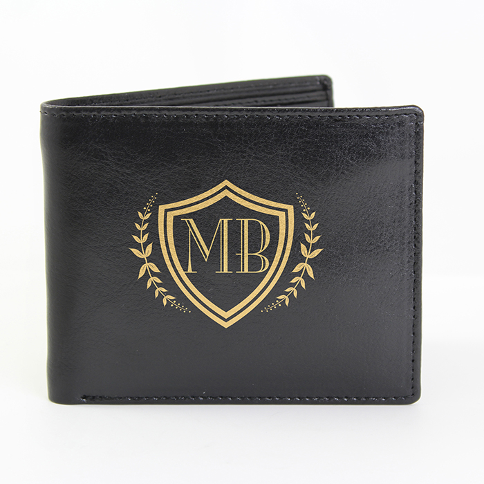Christmas Leather Wallets