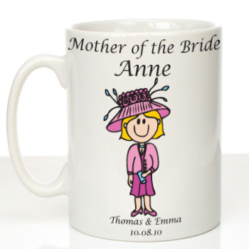 Gifts for Mother of the Bride