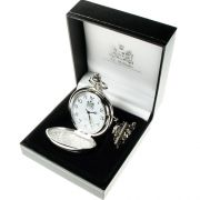 Personalised Fob Pocket Watches