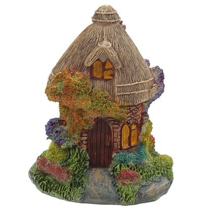 Forest Fairy Cottage