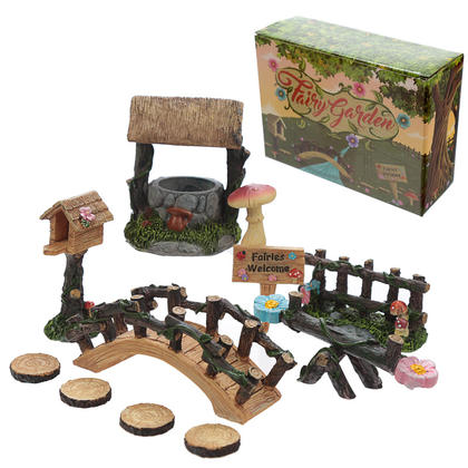 Magical Garden Fairy Kit