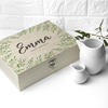 Positivi-tea Personalised Tea Box with Tea