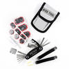 Bicycle Puncture Repair Kit with Personalised Tool
