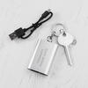 Miniature Powerbank Personalised Keyring